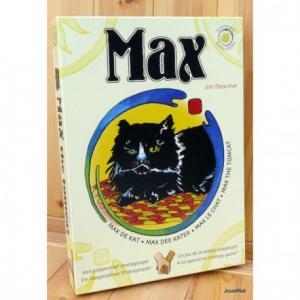 Max (jeu dès 3 ans)