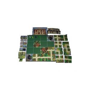 Grottes et griffes (jeu coopératif à partir de 6 ans)