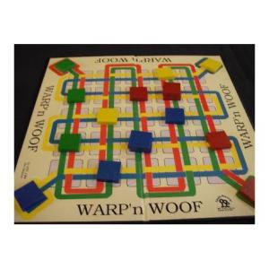 Zig zag (Warp n' woof) (jeu coopératif dès 8 ans)