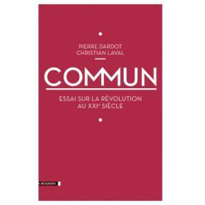 Commun. Essai sur la révolution au XXIe siècle.