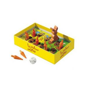 Le voleur de carottes (jeu coopératif)