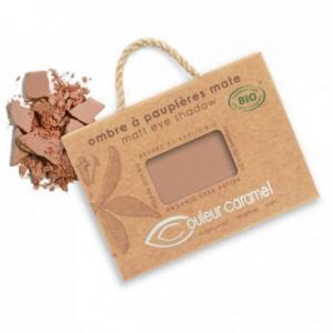 Ombre à paupières cacao mat n° 80