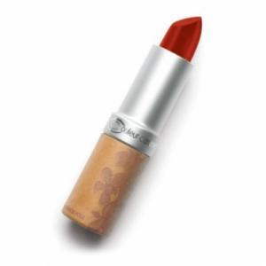 Rouge à lèvres brillant rouge profond n° 263
