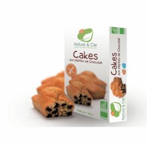 Cake aux pépites de chocolats