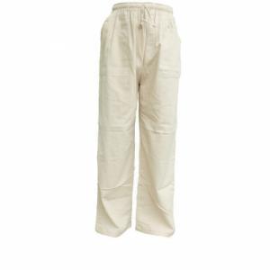 Pantalon de Massage Thaï Blanc ( M )