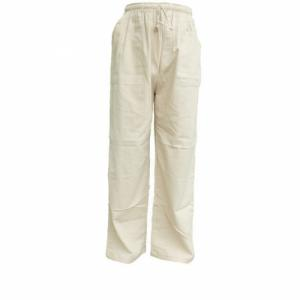 Pantalon de Massage Thaï Blanc ( L )