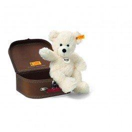 Ours Teddy Lotte dans sa valise