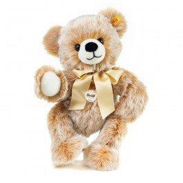 Ours Teddy-pantin Bobby brun 40 cm