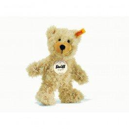 Ours Teddy-pantin Charly beige 30 cm