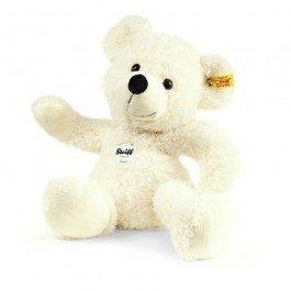 Ours Teddy Lotte blanc 40 cm Steiff