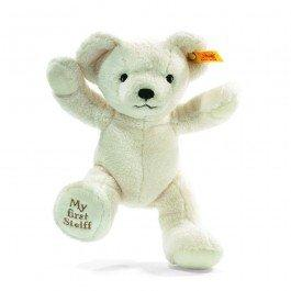Mon premier Teddy Bear Steiff - crème 24 cm