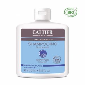 Shampoing Anti pelliculaire bio Bois de Saule 250ml