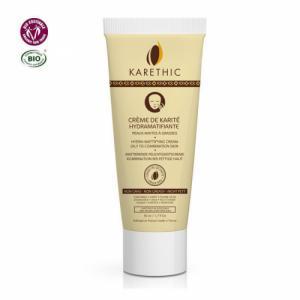 Crème matifiante bio au karité - Peaux mixtes et grasses 50ml