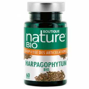 Harpagophytum bio - Articulations - 60 gélules