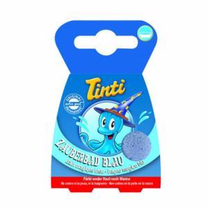 Balle magique pour le bain Tinti Rose