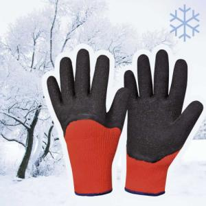 Gants chauds polyvalents pour le jardin en hiver