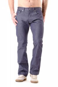 101 Droit SuperDenim Brut