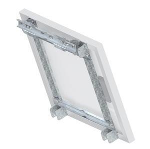 Support panneau pour montage sol-mur-mât Unifix50