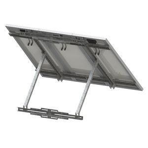Support panneau pour montage sol-mur-mât Unifix300