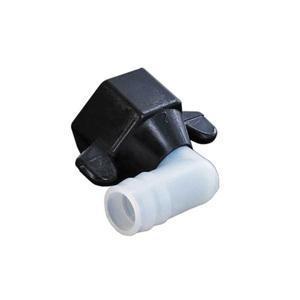 Adaptateur coudé pour pompes SHURFLO 2088