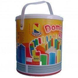 Domino Rallye