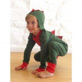 Déguisement pyjama Dinosaure