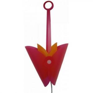 Lampe veilleuse Lucciola recyclable