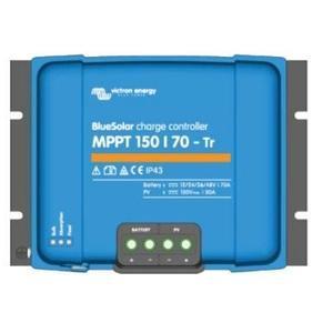 Régulateur de charge MPPT 150-60 60A VICTRON