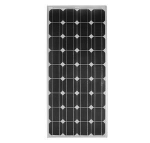 Panneau solaire 80 Wc Monocristallin VICTRON - Haut rendement
