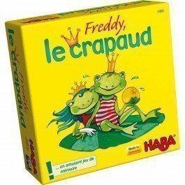 Freddy le Crapaux