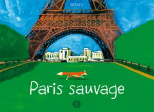 Paris sauvage