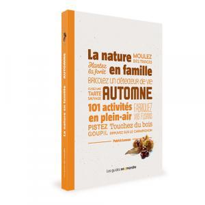 La nature en famille en automne