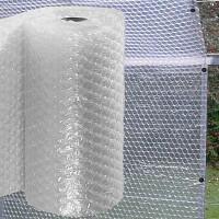 Film à bulle 30mm anti-UV 3 couches dim.1.5m x 25m