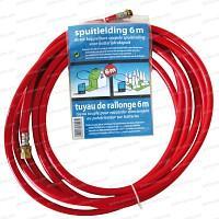 Rallonge flexible 6m pour pulverisateur électrique