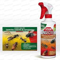 Stop insectes barrière 500ml biodegradable