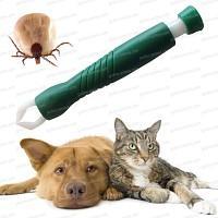 Pince à tique pour chien et chat