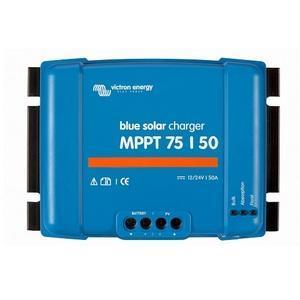 Régulateur de charge MPPT 100-50 50A VICTRON