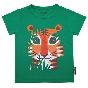 T-shirt mibo tigre
