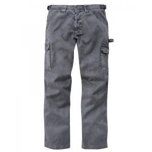 Cargo field pants graphit