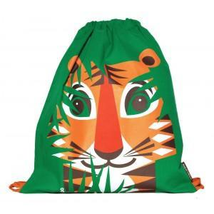Rucksac  tigre