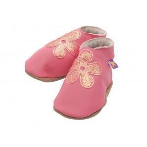 Blossom pink glitter