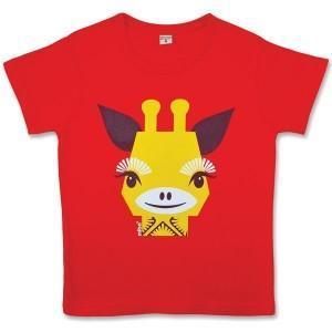 T-shirt mibo girafe