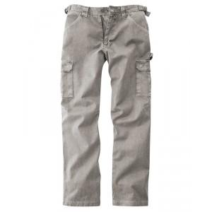 Cargo field pants marron