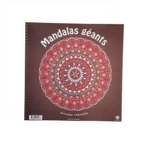 18 Mandalas géants