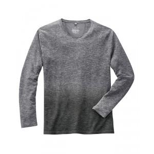 T-shirt manches longues 2 couleurs