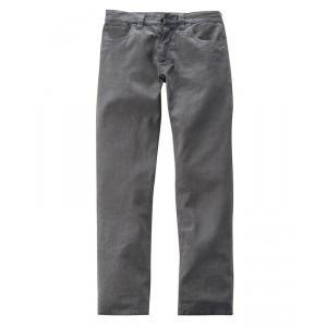 Pantalon bio cintré pierre