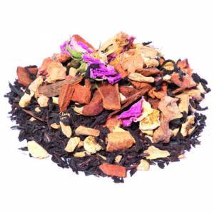 Thé Noir Epicé ( boîte 120 g - )