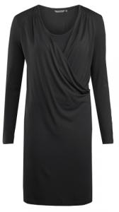 Kesac Dress Black