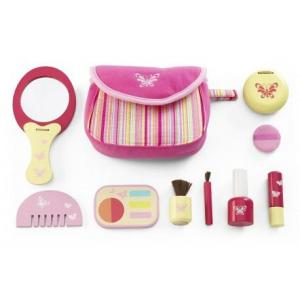 Set maquillage pinky cosmetic wonderworld - jouets en bois