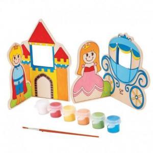 Hape set loisirs créatifs conte de fées  - jouets hape